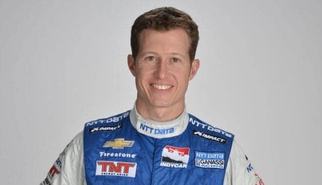 2014 IndyCar Ryan Briscoe e1597873633233