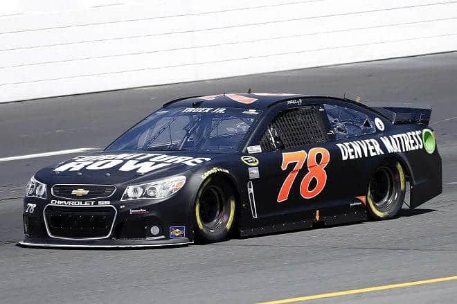 2014 Driver Review Martin Truex Jr