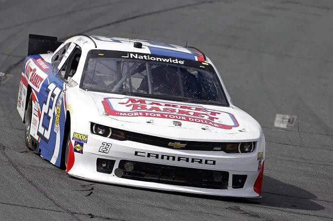Carlos Contreras to Run Watkins Glen for Tri-Star Motorsports