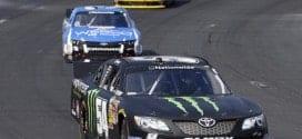 2014 Loudon I NNS Kyle Busch racing CIA