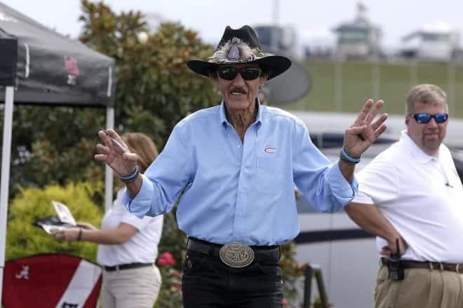 2014 Atlanta CUP Richard Petty CIA