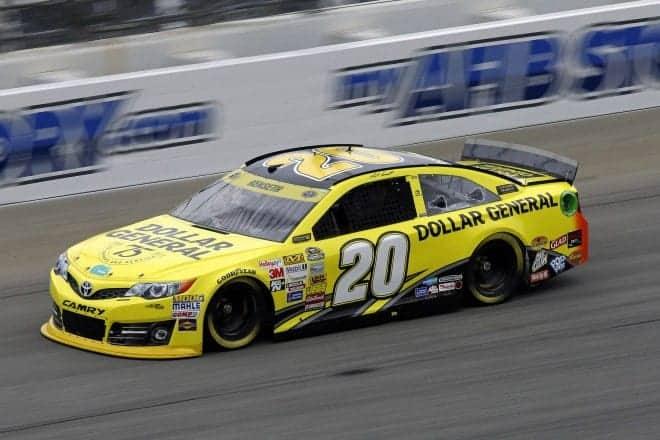 2014 Nascar Driver Review Matt Kenseth