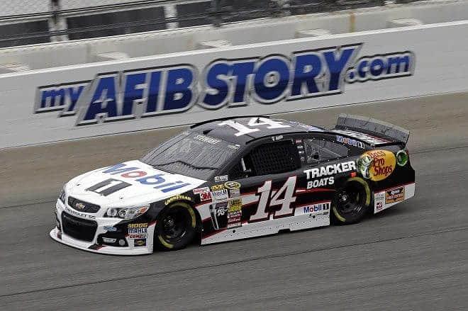 Exploring NASCAR s Driver Rating