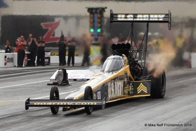 zMax Dragway Carolina Nationals Tony Schumacher 2014 Mike Neff 090