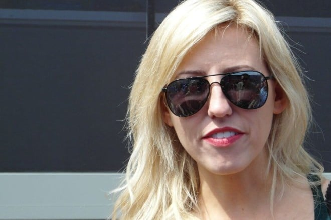 Courtney Force Leads The Way For Four-Wide Nationals Today