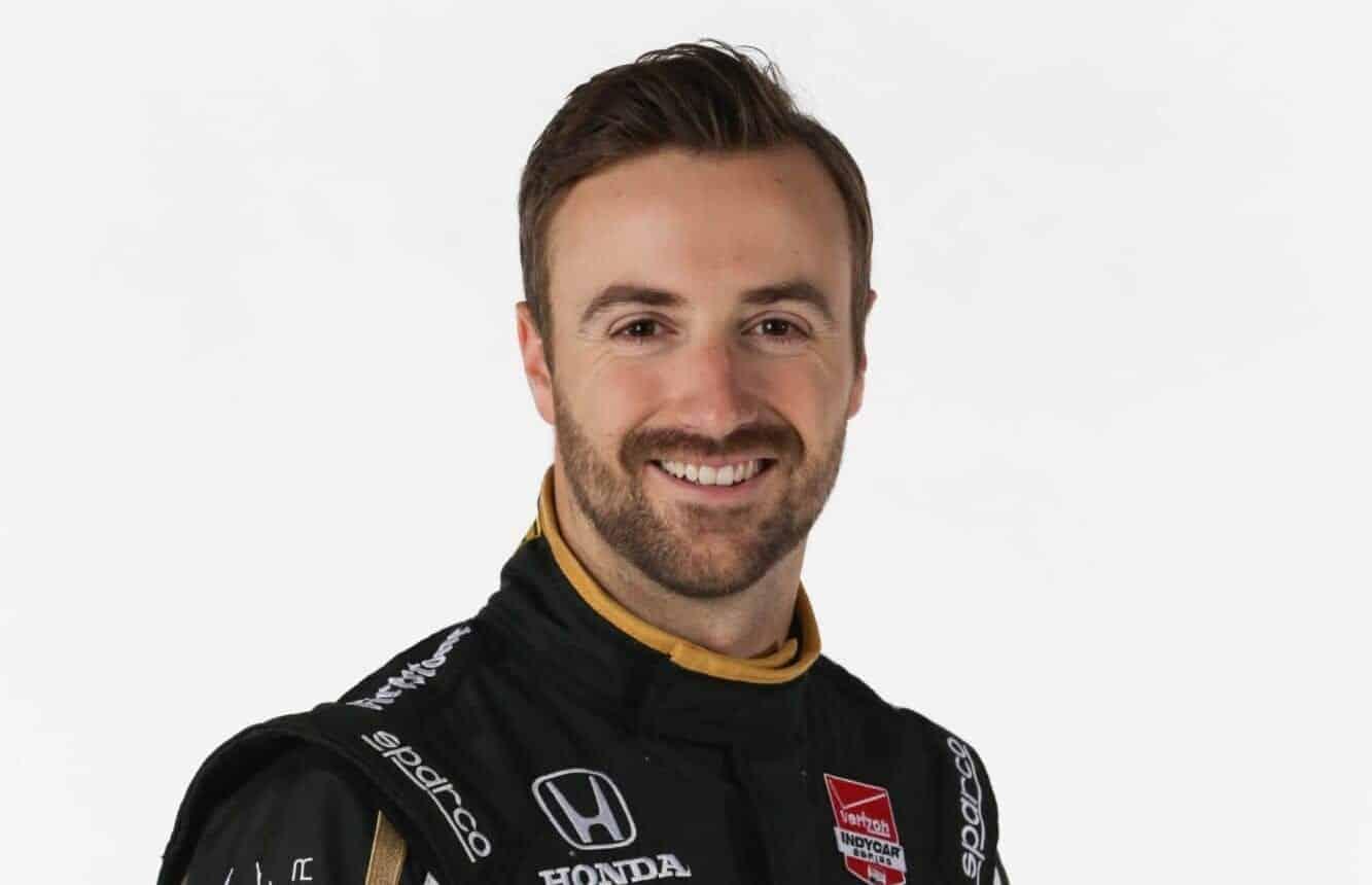 2015 IndyCar James Hinchcliffe headshot close Credit IndyCar Media e1597768826735