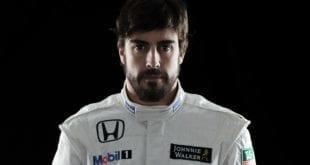 fernando alonso (credit: McLaren)