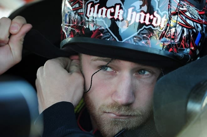 Jeffrey Earnhardt Avoids Headlines, Makes Progress in JGR Xfinity Debut