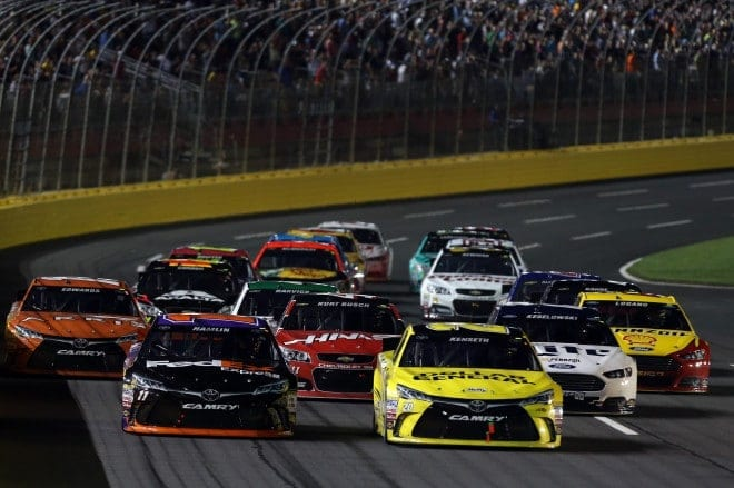 Nascar Mailbox The All Star Race What Are Crew Members Paid