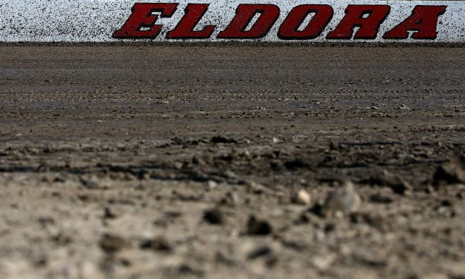 2015 Eldora CWTS dirt credit NASCAR via Getty Images e1437709782997