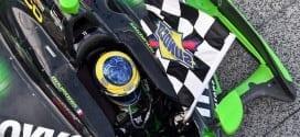 IndyCar Recap: Bourdais Makes His Mark at the Mile