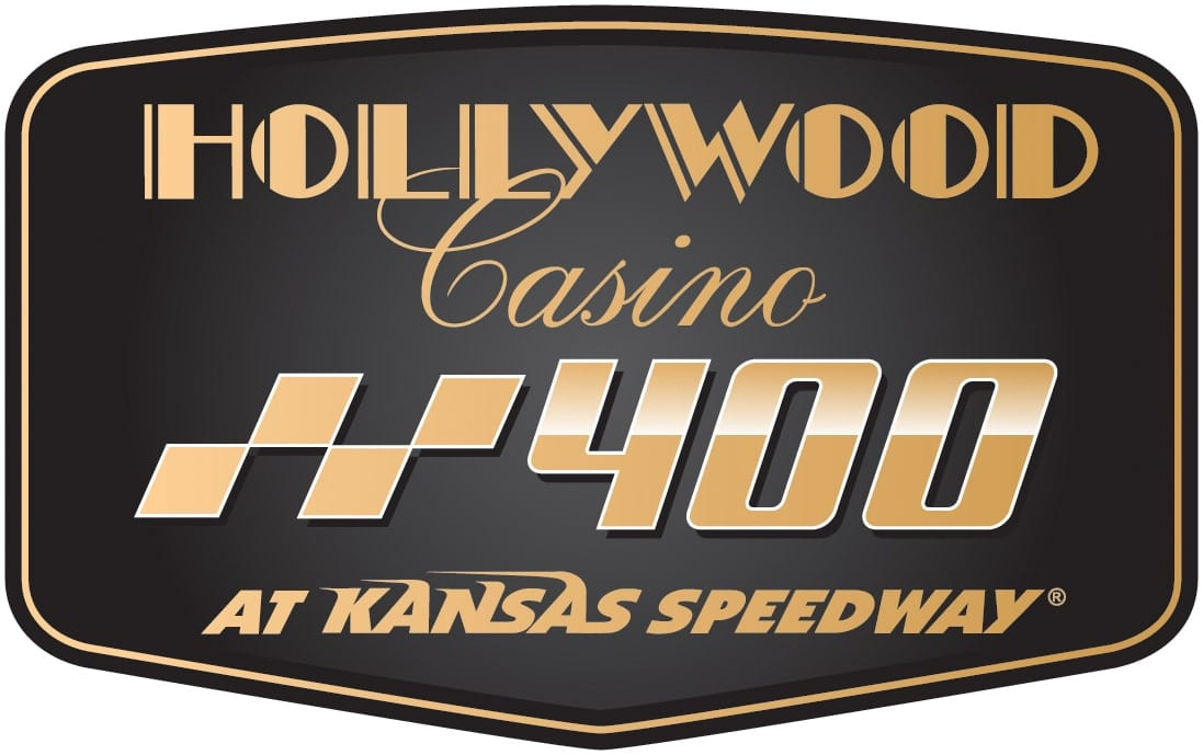 Hollywood Casino 400 Logo