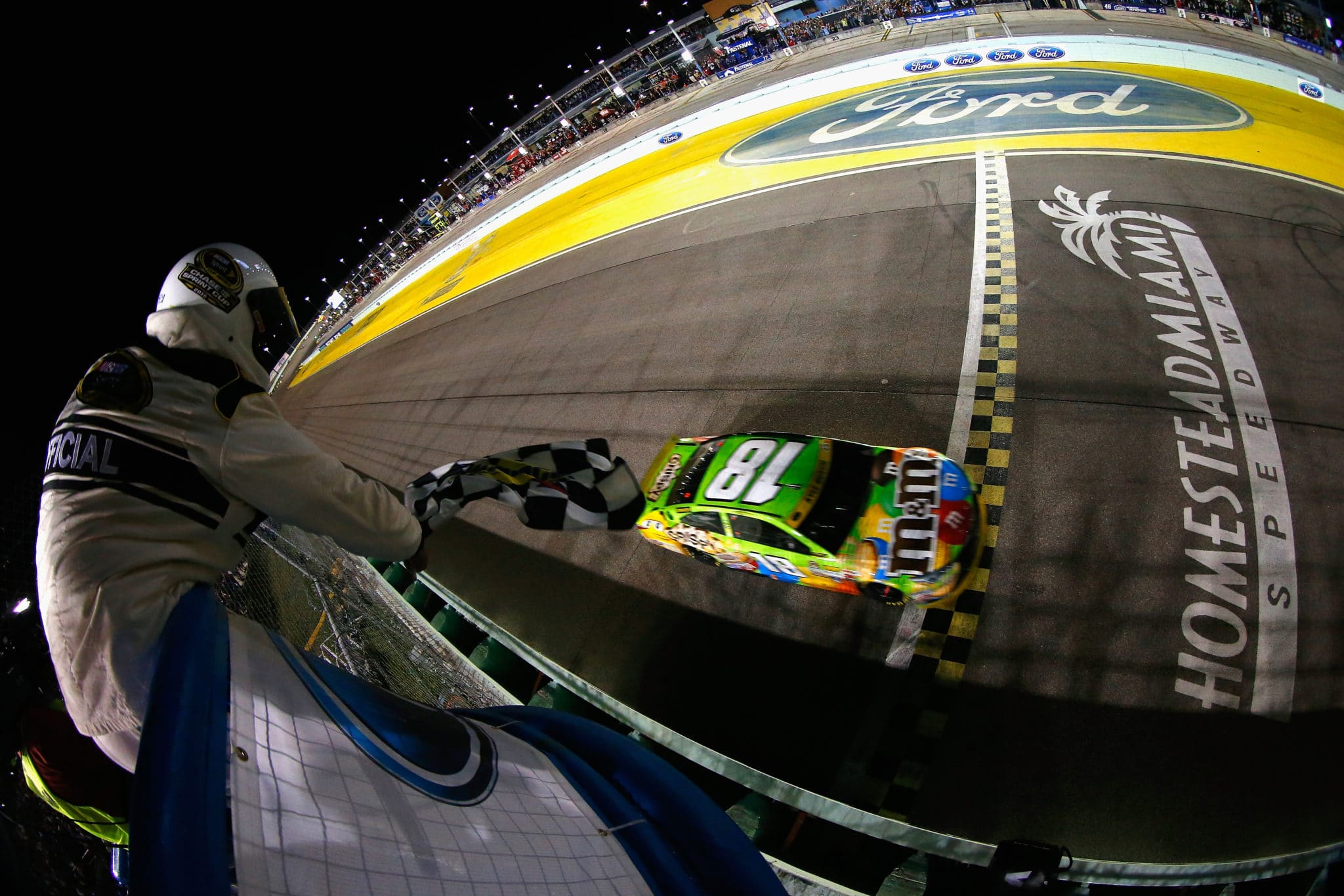Entry list ford ecoboost 400 for Homestead motor speedway schedule