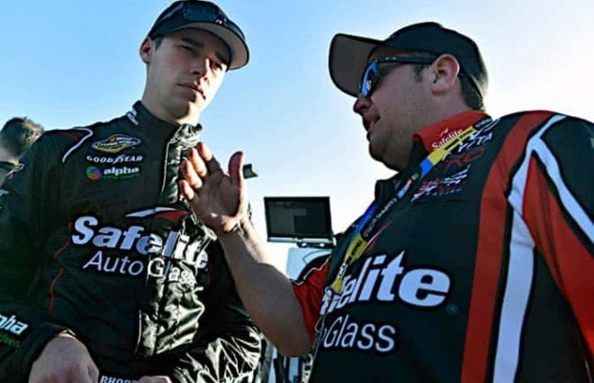 Beyond the Cockpit: Ben Rhodes on Balancing Business With Racing