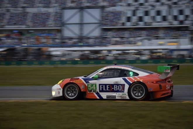 2017 Daytona IWSC Colin Braun Car Credit Phil Allaway
