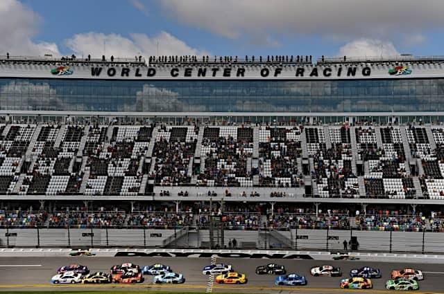 The Busch Clash at Daytona 2017 Photo: Nigel Kiinrade/Nigel Kinrade Photography