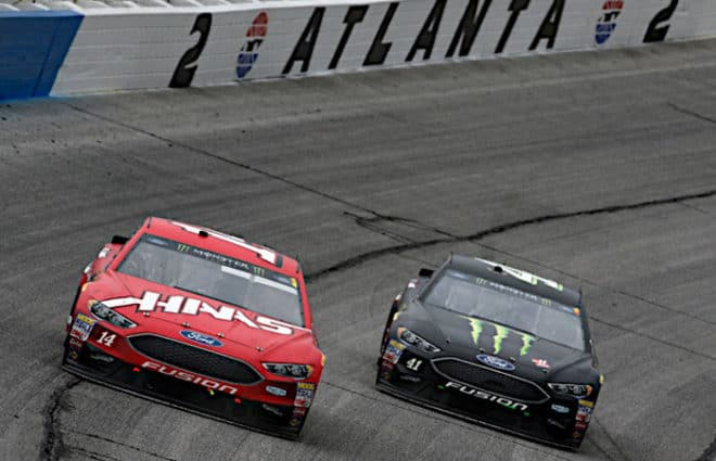 2018 Frontstretch Cup: Folds of Honor QuikTrip 500 Predictions
