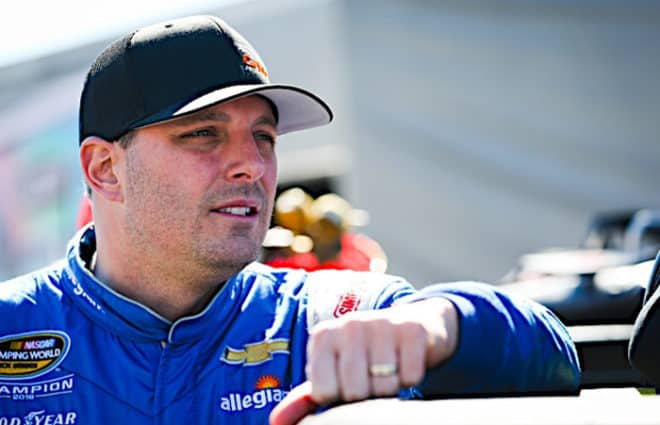 Truckin' Thursdays: 5 Drivers That Stand Out 2 Races In