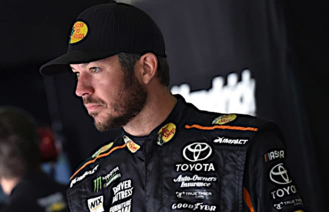 Daily Fantasy NASCAR Hot-Starts: Toyota-Save Mart 350