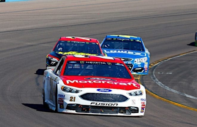 Did You Notice?: NASCAR Silly Season Turns Toward The Sophisticated Business Of NASCAR Charters