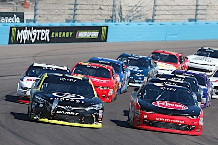 2017-Phoenix-I-NXS-Austin-Dillon-pack-racing-Matthew-T-Ter-NKP Xfinity Work From Home Jobs on sign indent, security camera storage, devices replacement battery, control hub, alarm certificate, comes ipad monitor, motion sensor, keypad battery, security logo high resolution, security system banner, controller outlet,
