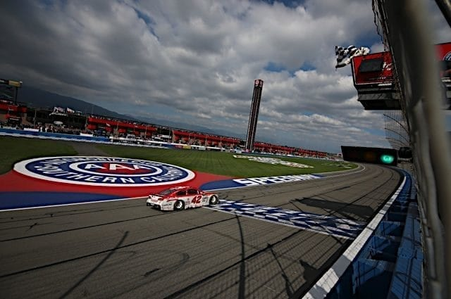 Up to Speed: Can Chip Ganassi Racing Sustain its Speed?