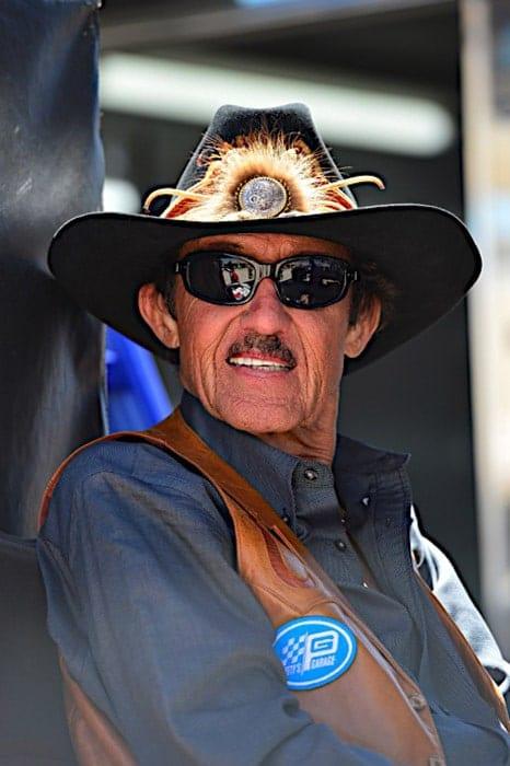 2017 Texas I CUP Richard Petty Logan Whitton NKP