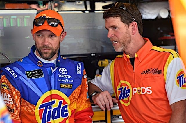 Voice of Vito: Knowing When To Fold 'Em and Top NASCAR Silly Season Rides Revisited for 2018