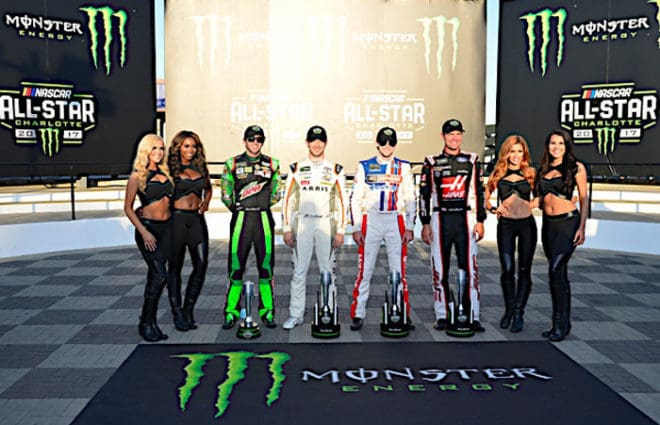 Pace Laps: When the Open Outshines the All-Star Race