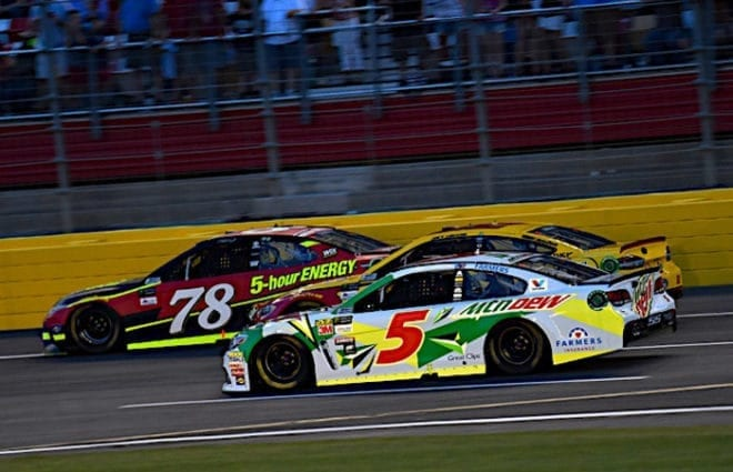 2017 Frontstretch Podcast Powered by DraftKings – Episode 12: The Greatest Day in Racing