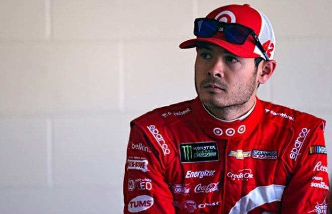 Daily Fantasy NASCAR Hot Starts: Coca-Cola 600
