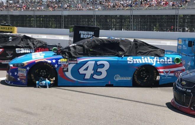Richard Petty Motorsports Enters Partnership With Richard