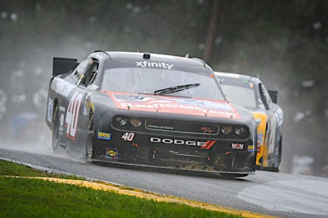 Florida Attorney Helps Alon Day in 'Running for the Cup' Quest