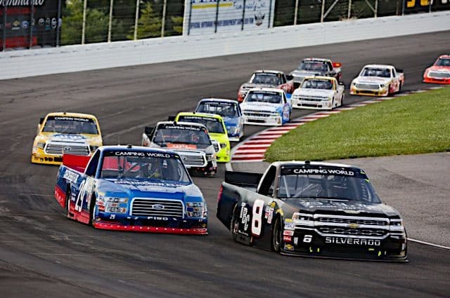 Entry List: Gateway 200