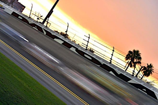 2017 Daytona II CUP sunset blur NigelKinrade NKP 1