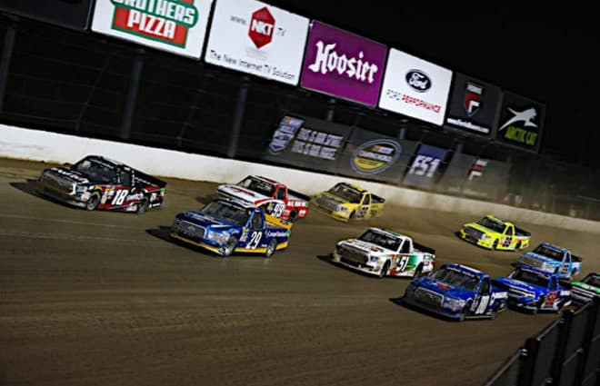 Entry List: Eldora Dirt Derby 150