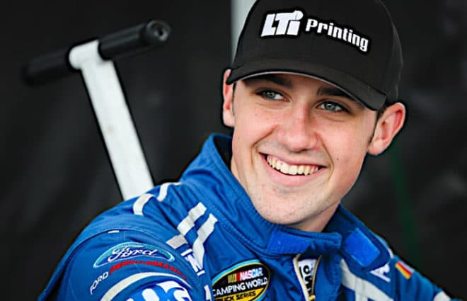Austin Cindric Adds XFINITY Race at Road America to Schedule for Team Penske