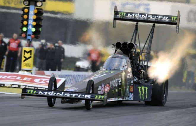 Nitro Shots: Another Season Comes to a Close