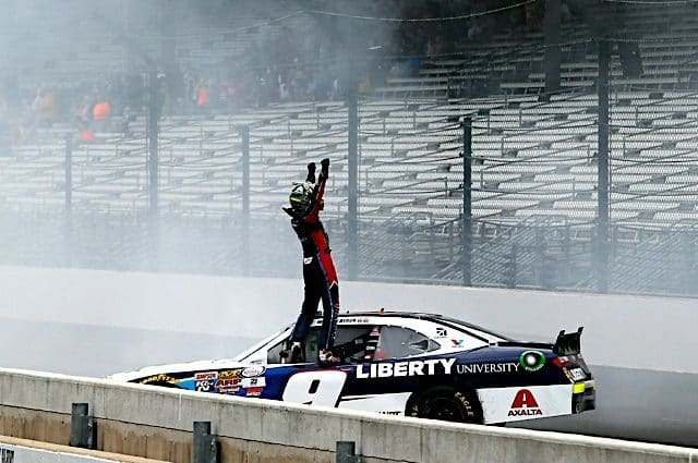 XFINITY Breakdown: William Byron Wins First Indianapolis Attempt