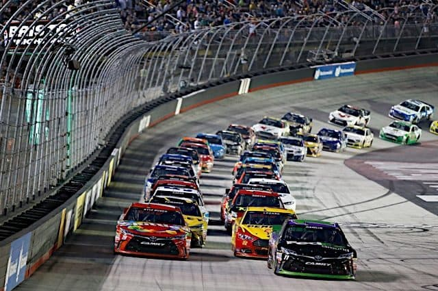 2017 Frontstretch Podcast Powered by DraftKings – Episode 23: Colosseum-Style
