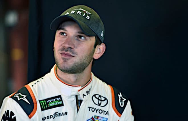 Daily Fantasy NASCAR Forecast Powered by DraftKings: ISM Connect 300 Preview