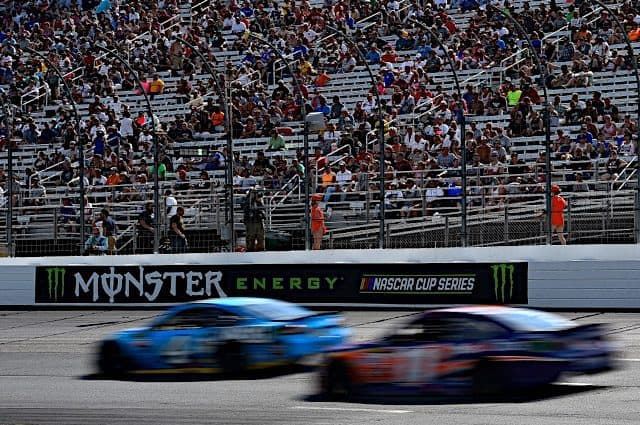 2017 Frontstretch Podcast Powered by DraftKings – Episode 28: Playoffs, Please