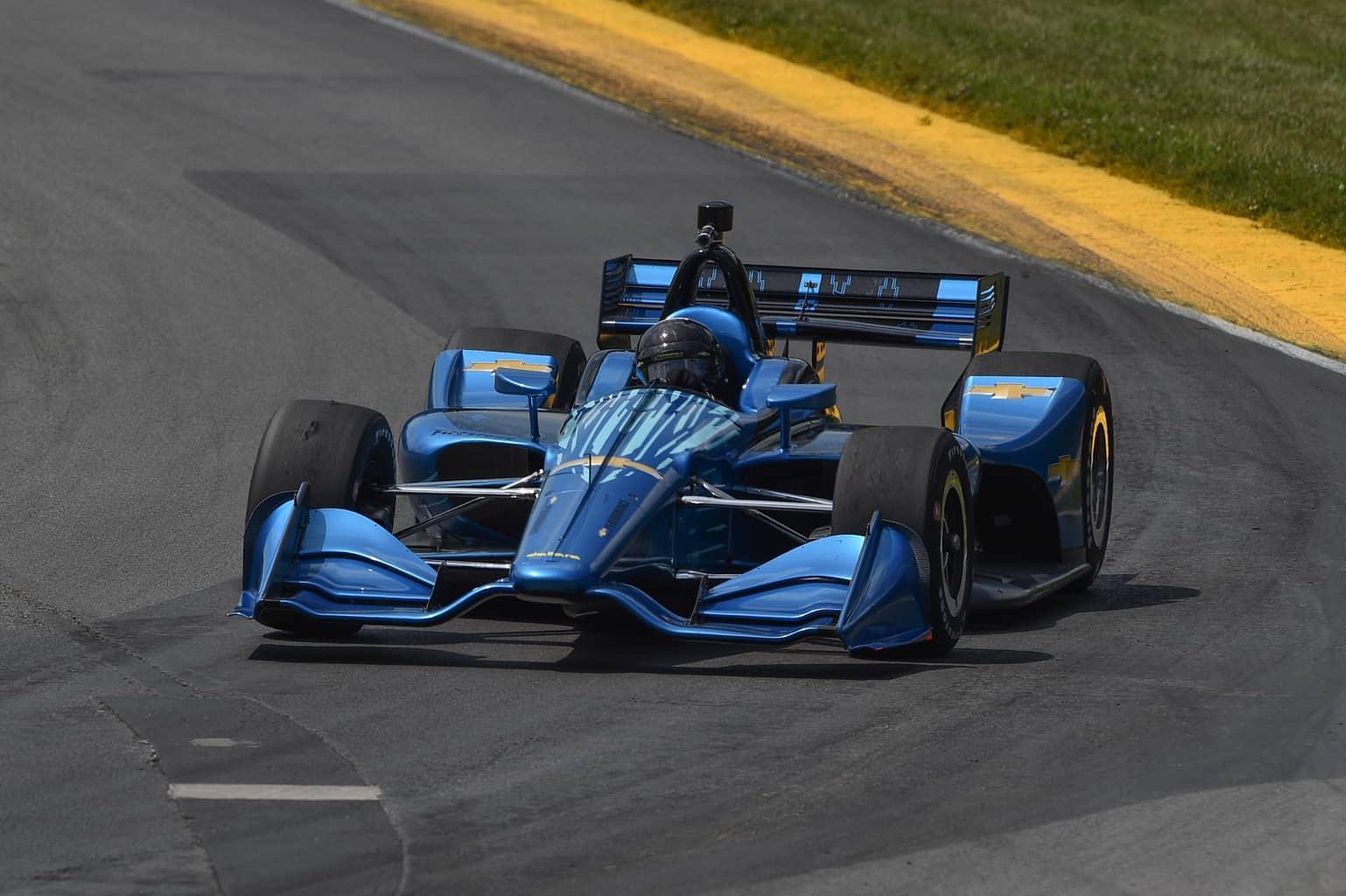 Chris Owens/IndyCar Media