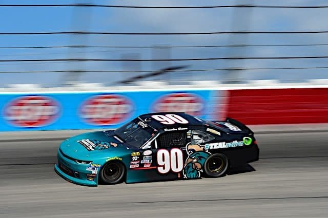 Brandonbilt Motorsports Going Full Time XFINITY Racing in 2019