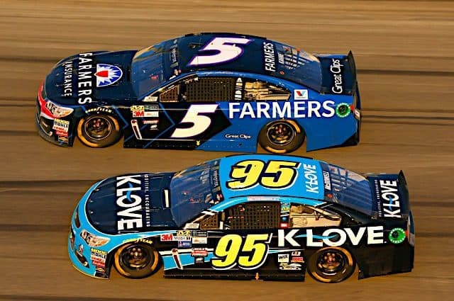Friday faceoff how will kasey kahne fare in 2018 pronofoot35fo Image collections