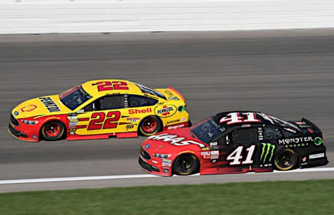 Couch Potato Tuesday: Kansas NASCAR Weekend Produced Tough Challenges for NBC Sports