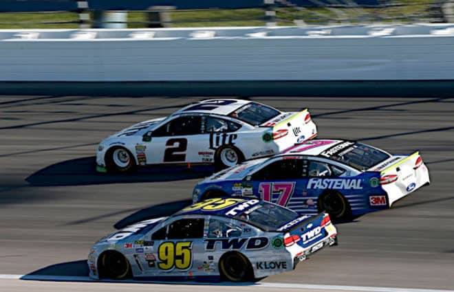 2018 Frontstretch Cup: Hollywood Casino 400