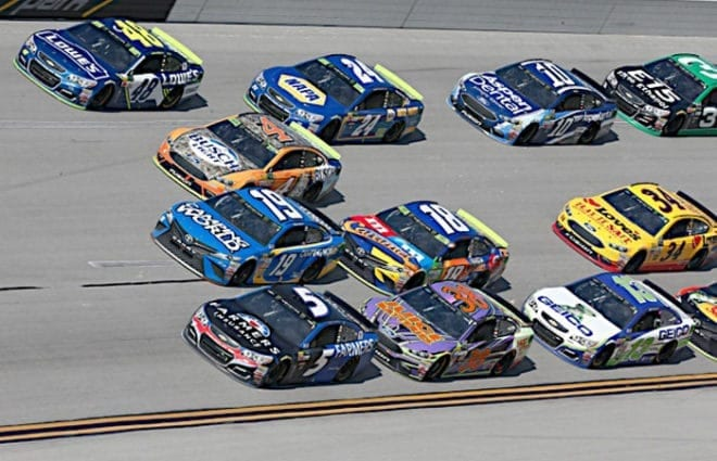 The Frontstretch 5: Playoff Changes That Could Spice Up the Racing