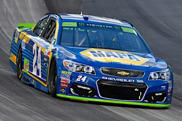 2-Headed Monster: Will Chase Elliott Win in the No. 24?