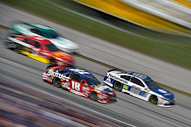2017 Frontstretch Podcast Powered by DraftKings – Episode 31: Talka-Dega